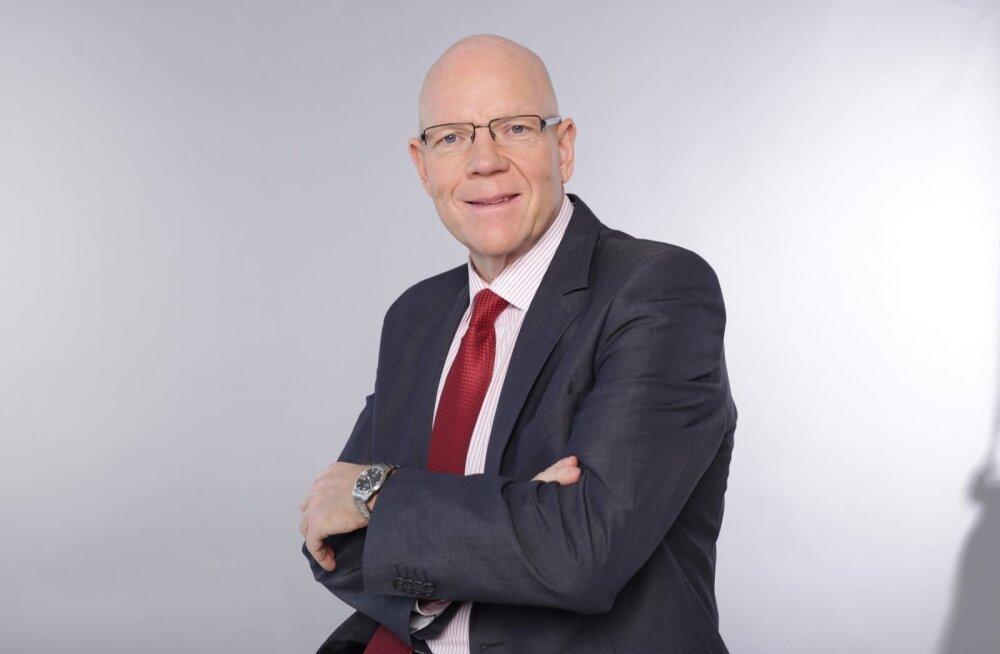 Professor Margus Viigimaa.