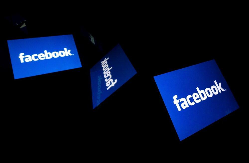 Facebook hoidis miljonite kasutajate paroole tavalises tekstifailis, mida töötajad lugeda said