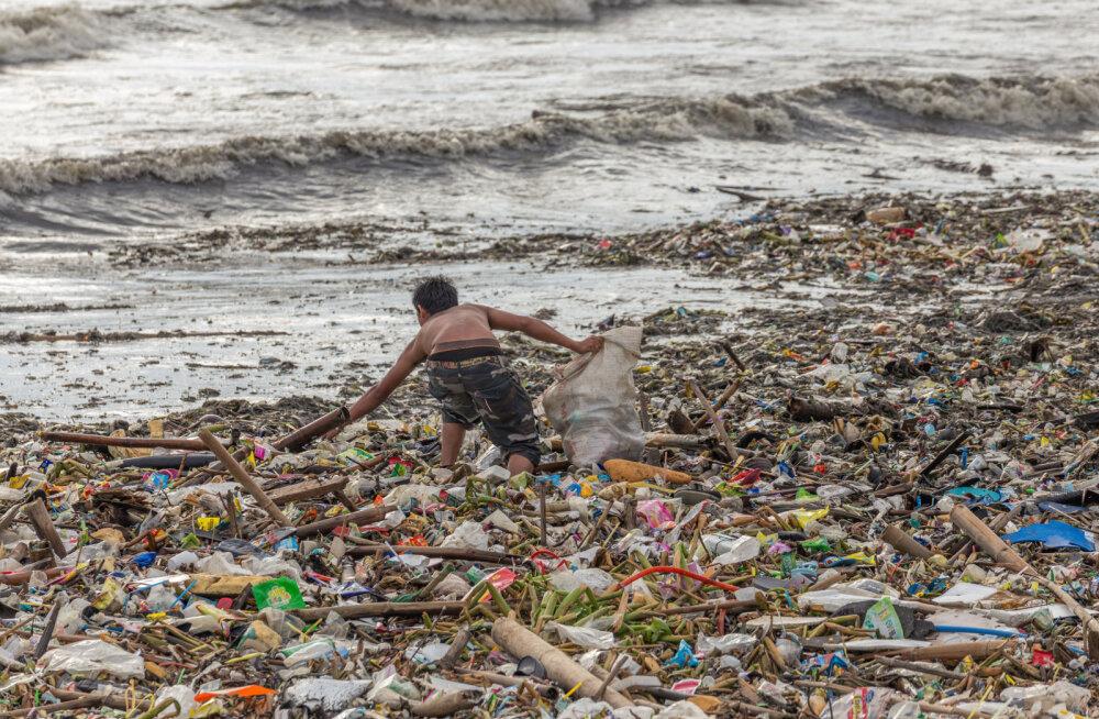 Kui midagi ette ei võeta, muutub ookeanireostus kümne aastaga kolm korda hullemaks