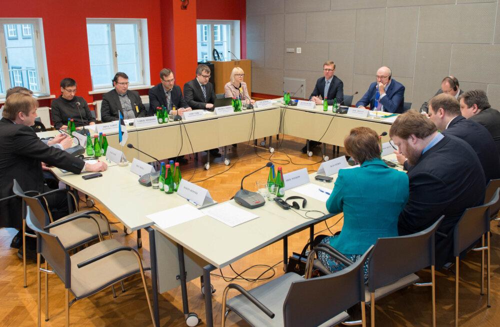 Комиссия по сельской жизни: необходимо упростить единую сельскохозяйственную политику ЕС