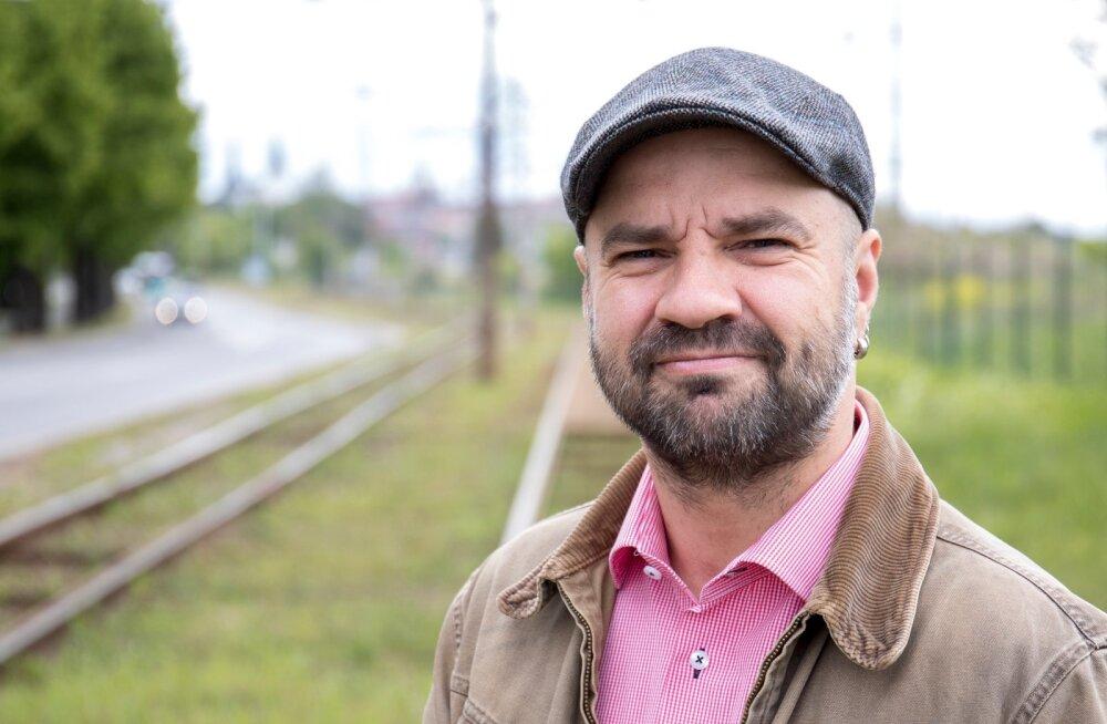 Mihkel Raud intervjuu