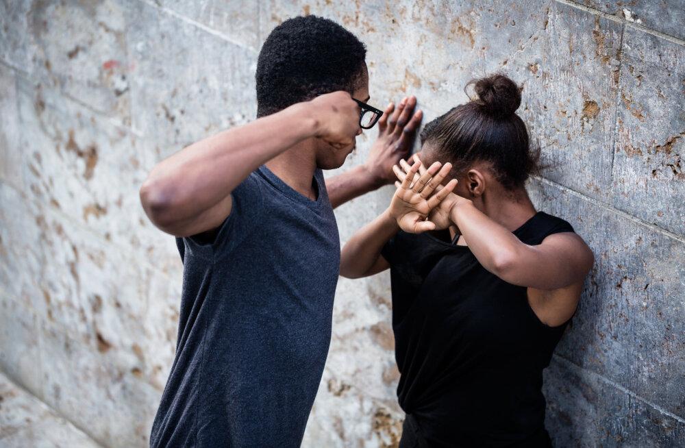 Lähedase käitumine põhjustab hirmu vägivalla ees - mida teha, kui suhtes valitseb hirm?