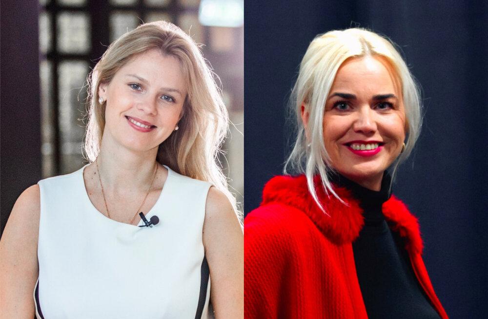 Titaanide heitlus! Anvelt vs Lust – kes tabab Eesti televaataja soove ja unistusi paremini?