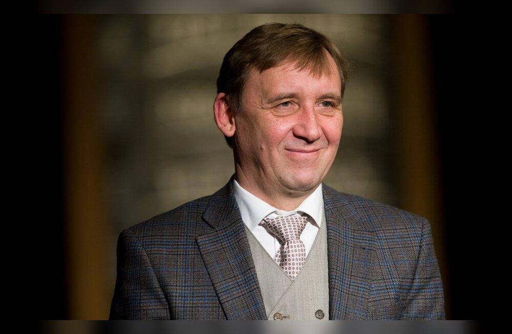 Eesti Vabariigi 95. aastapäeva piduliku kontserdi lavastab Elmo Nüganen