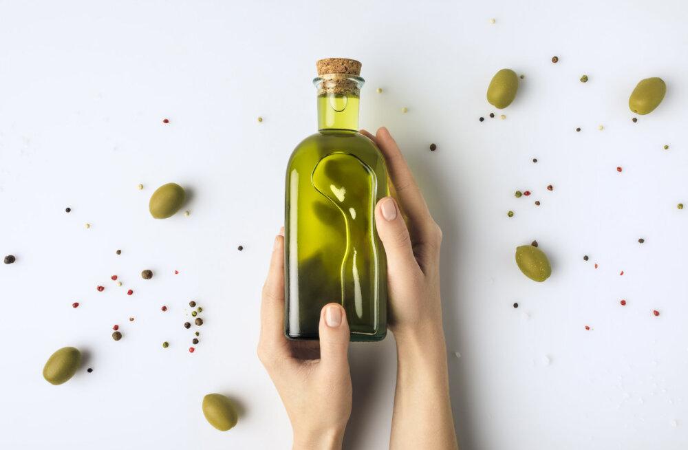 Oliiviõli on kui vedel kuld! Jagame sinuga põhjuseid, miks peaksid seda rohkem tarbima