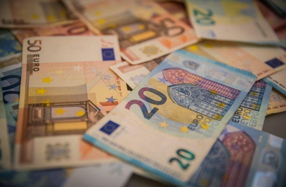 Tõeline õnneseen! Tänasel Bingo loto loosimisel võideti <em>jackpot</em> 304 515 eurot