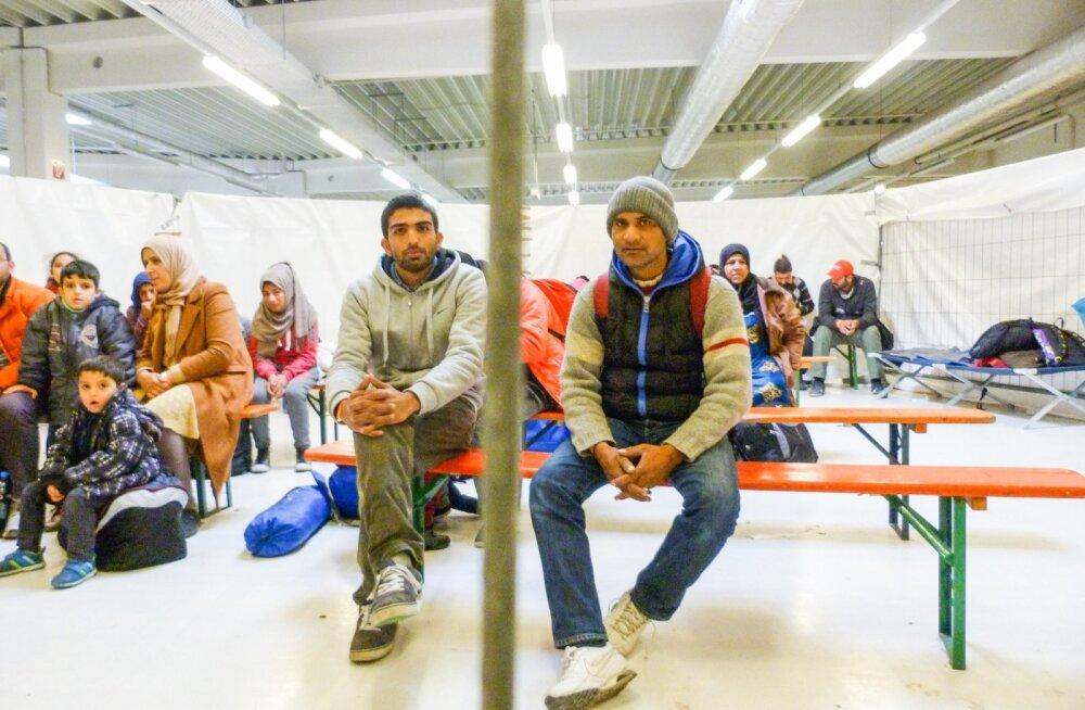 В Минфине ФРГ назвали ошибкой допуск в Германию почти миллиона мигрантов