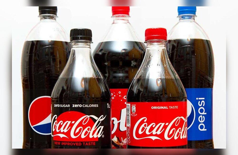 Кола против колы: выбираем из пяти напитков с одинаковым вкусом лучший