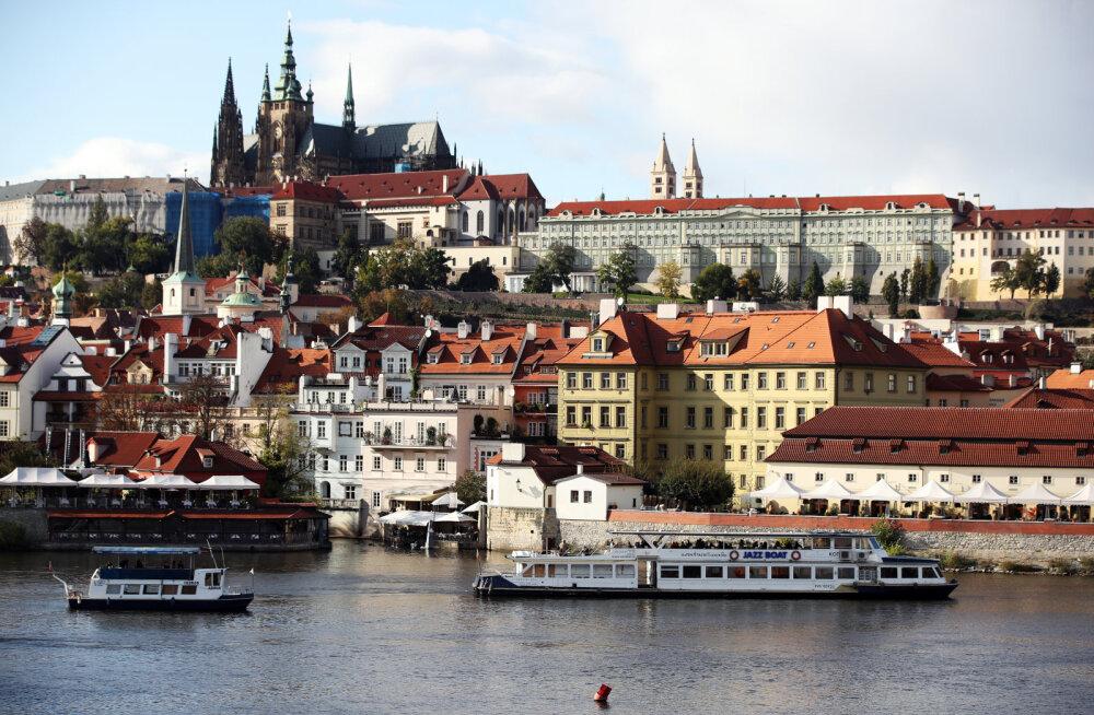 Tšehhis paljastati ja lõhuti Venemaa luurevõrgustik