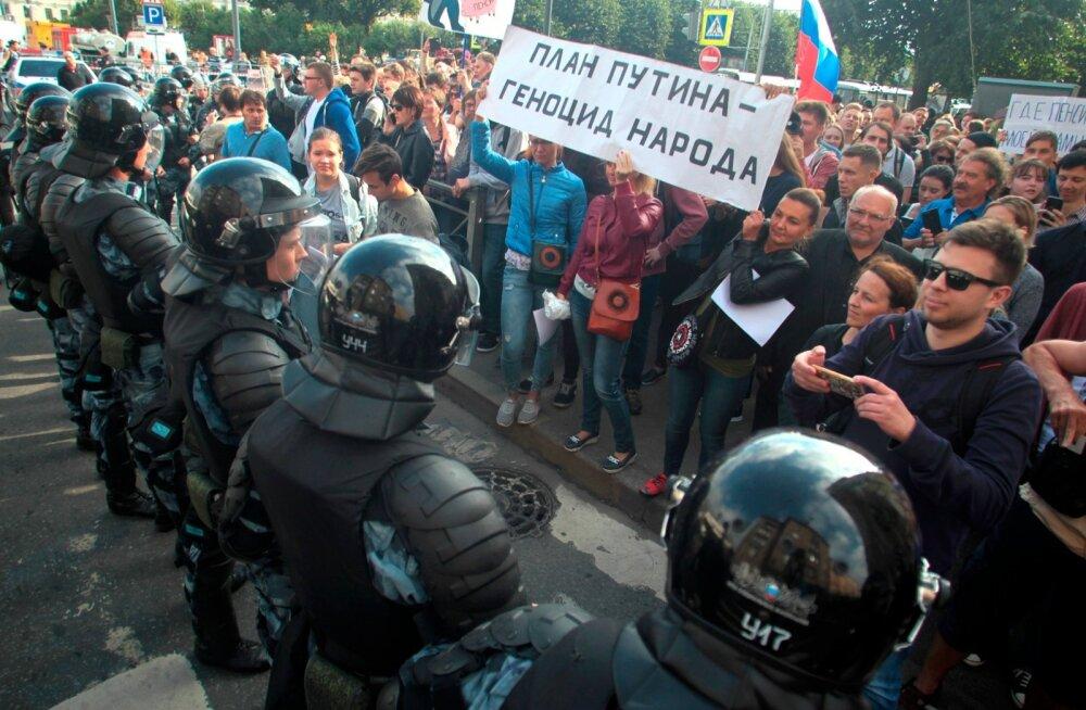 Venemaa