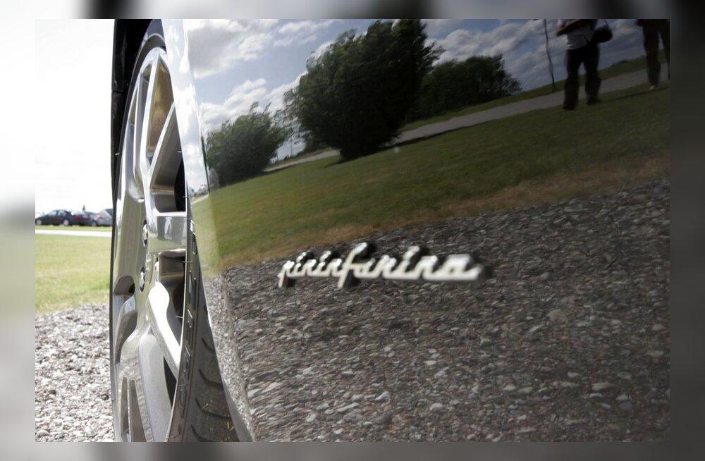 Maserati Quattroporte väikevend saab nimeks Levante