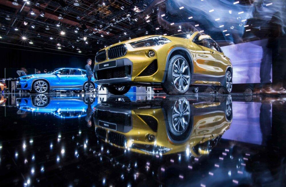 Kepler Cheuvreux soovitab BMW maha müüa