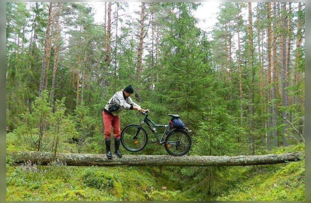 """Visit Estonia soovitab nädalavahetuseks: """"Päri Musi"""" ja kohtu Salakõrtsis!"""