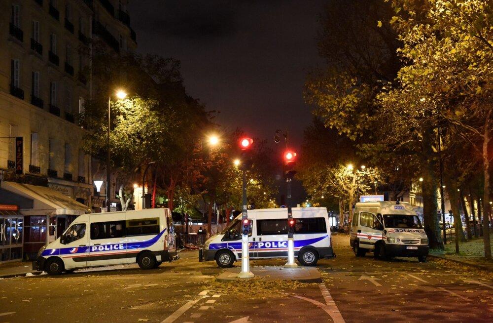 5 aastat Pariisi terrorirünnakutest: grupp džihadiste muutis lõbusa reedeõhtu õuduste ööks