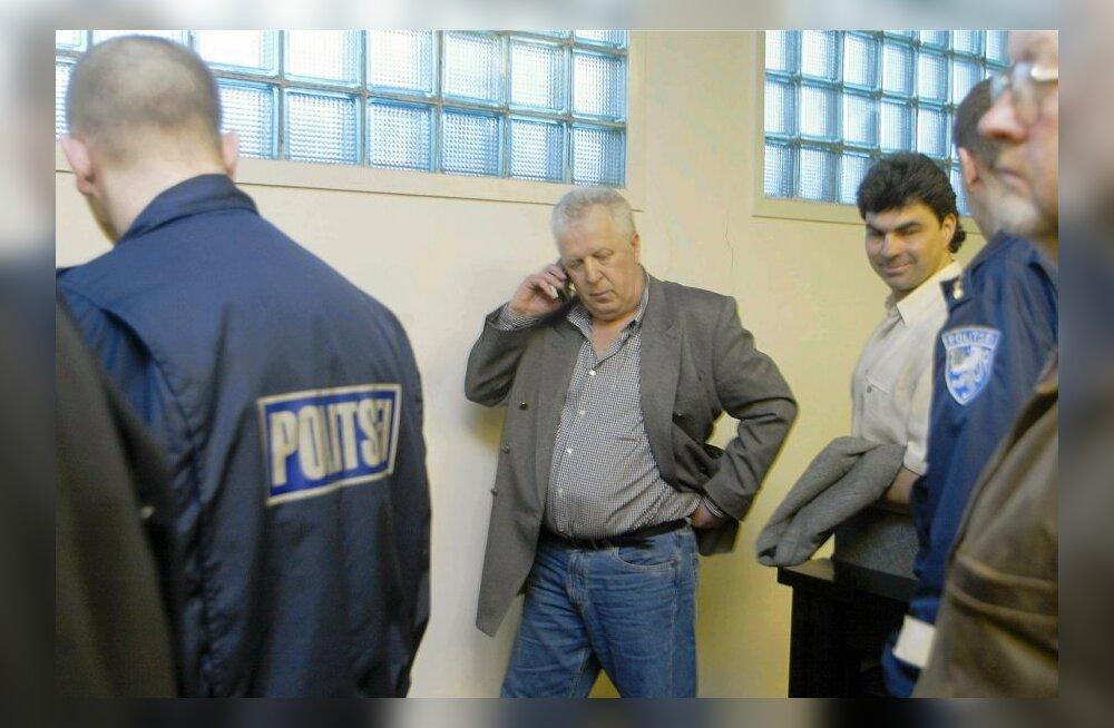 Vadim Polištšuk kohtus