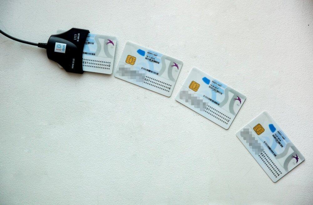 Loe, kuhu sel nädalavahetusel ID-kaarti uuendama minna