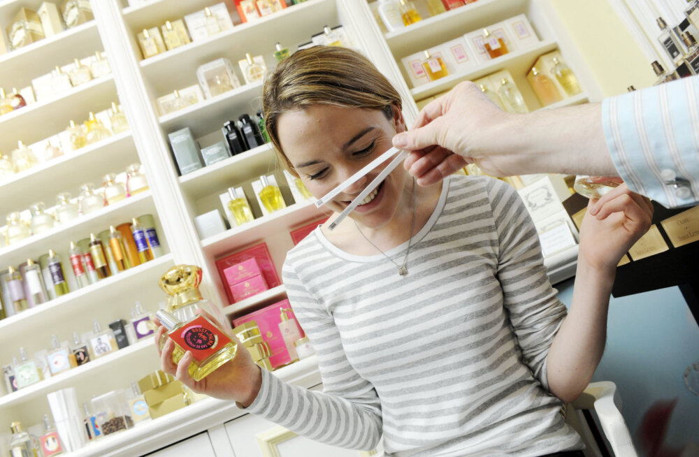 Hullutav soodusmüük käekelladele ja parfüümidele! Parimad kingiideed kuni 90% soodsamalt!