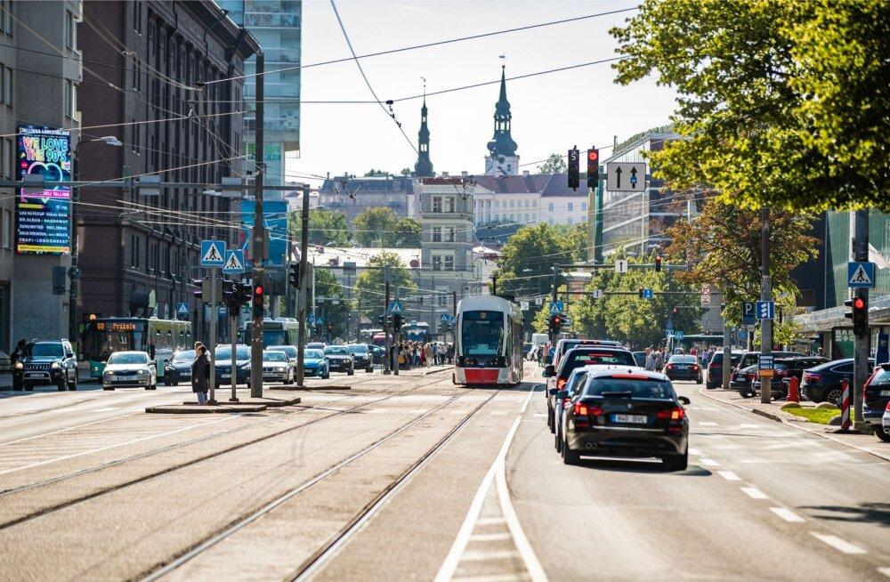 Tallinna Peatänav