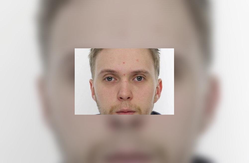 FOTOD   Politsei otsib Viljandimaal kadunud 24-aastast Koitu
