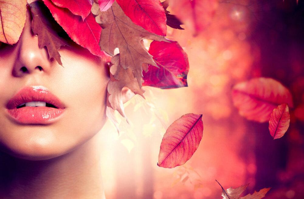 Ära karda muutuseid, need on meie elu loomulik osa