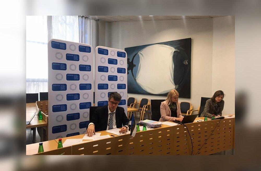 Министр Рейнсалу: под прикрытием коронакризиса Россия пытается дестабилизировать Украину