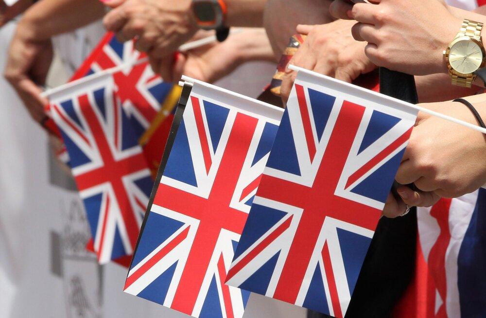 Еврокомиссия представила рекомендации по началу переговоров о выходе Великобритании из ЕС