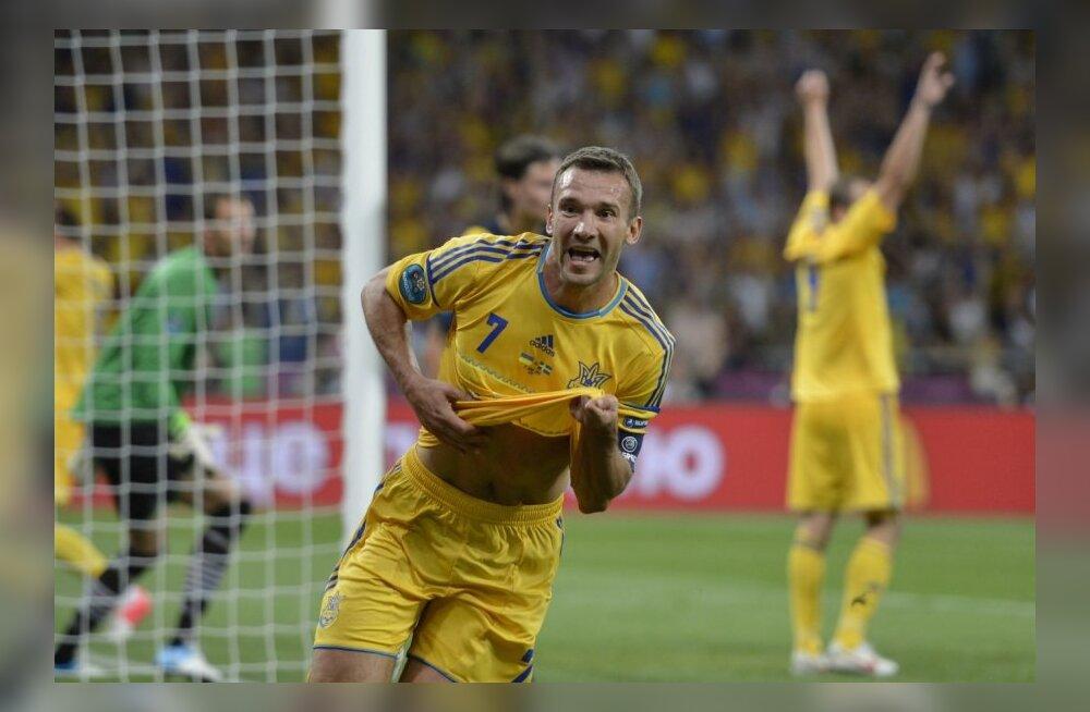 Aivar Pohlak: Ukraina – Rootsi: valuraha korraldajatele