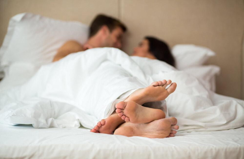 Seks ja liigne kehakaal: kuidas mõjuvad ülekilod sinu voodielule?