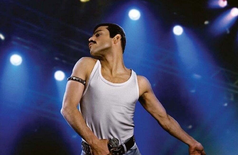 """Queeni eluloofilm """"Bohemian Rhapsody"""" leidis uue režissööri"""