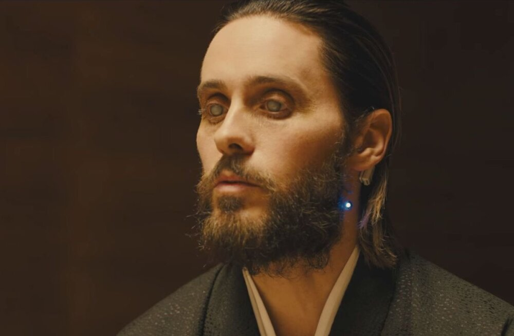 Jared Leto asub uues eluloofilmis Hugh Hefneri rolli