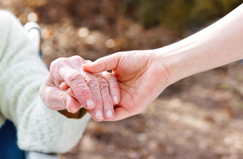 Täna on rahvusvaheline eakate päev: millest sõltub inimese eluea pikkus?