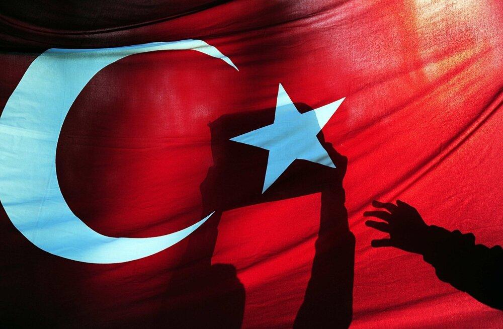 Türgi lipp