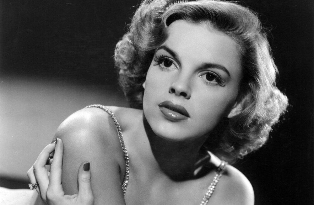 Draama, glamuur ja traagika viisid varajase lahkumiseni: Judy Garland oli legendaarne täht nii taevas kui ka põrgus