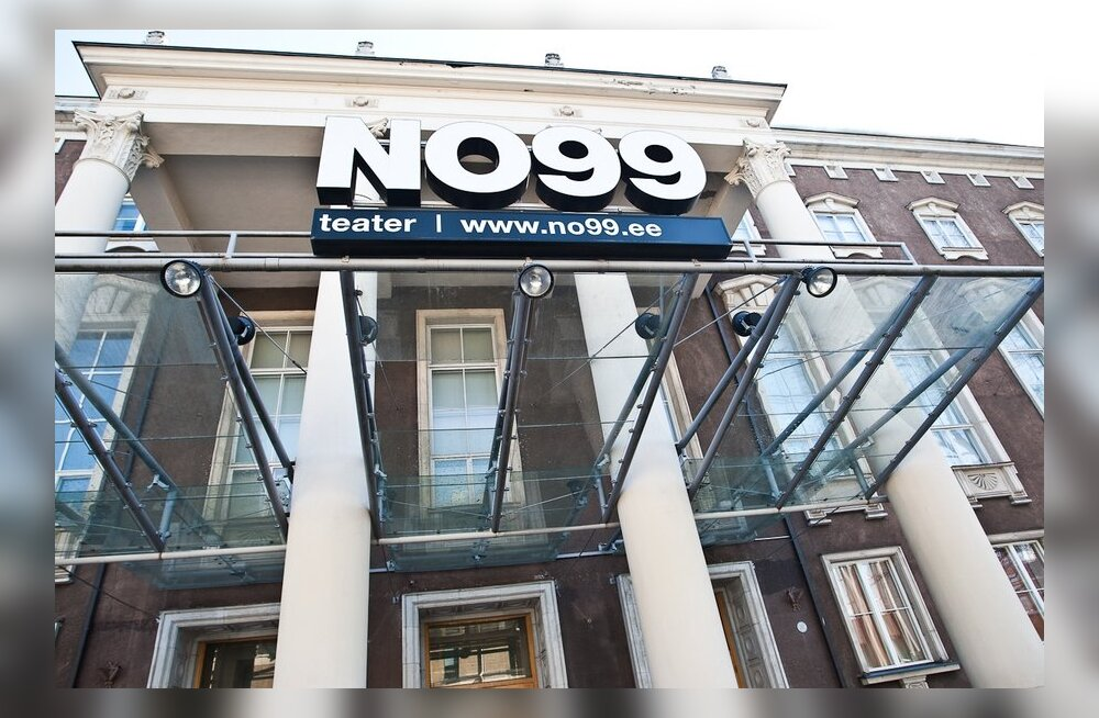 Valitsus kiitis heaks teatrite Vanemuine, NO99 ja NUKU sihtasutuste loomise