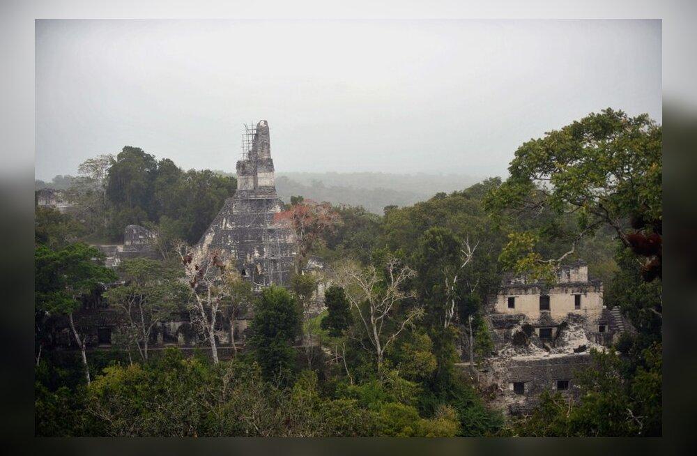 Ärge maailma lõppu sisse magage, Yucatan ootab turiste