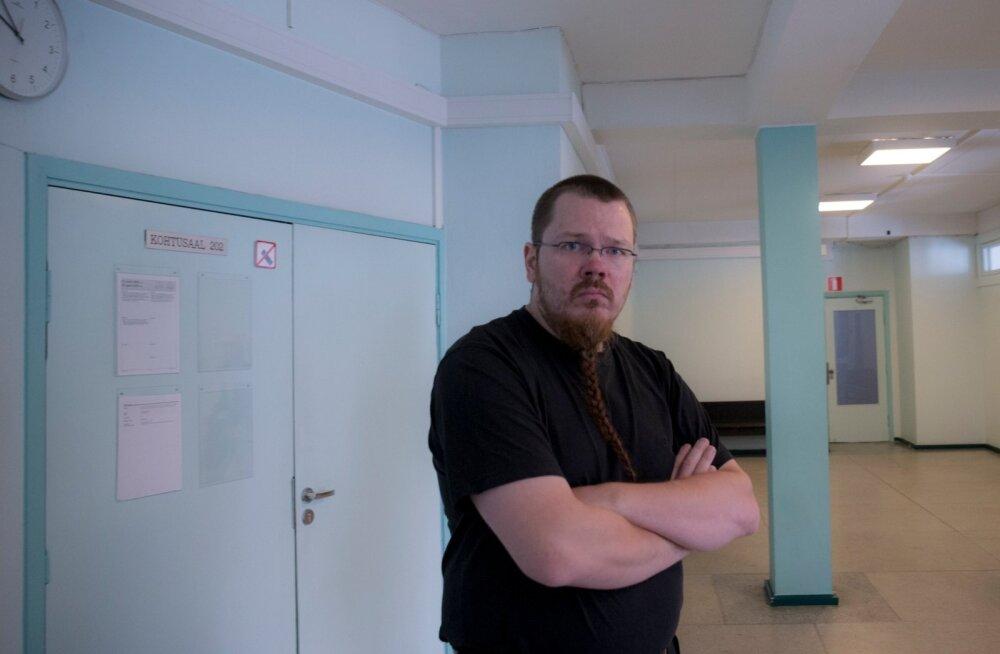 Martin Kaittai kohtus