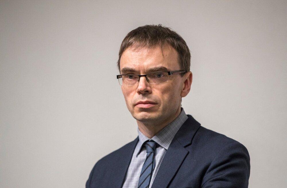 Vene meedia tsiteerib Mikseri intervjuud Austraalia ajalehele: Venemaaga peab rääkima jõupositsioonilt