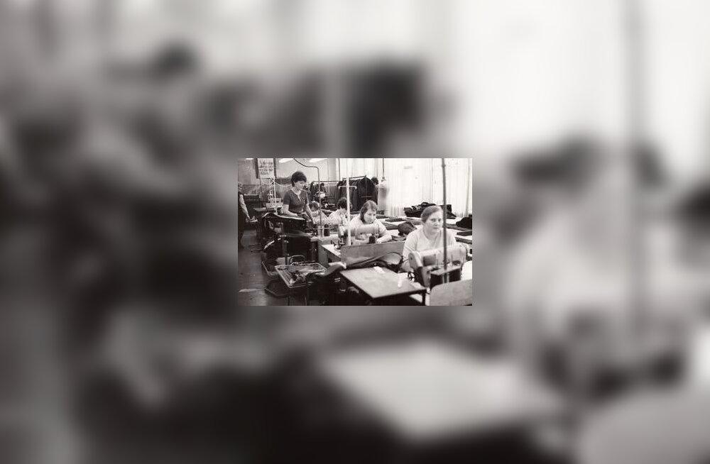 b27bff386a0 Valga Muuseumis avatakse näitus õmblusvabriku ajaloost - Maaleht