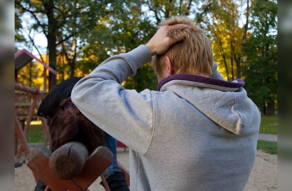 Kuidas saada üle lahkuminekust põhjustatud hingepiinast?