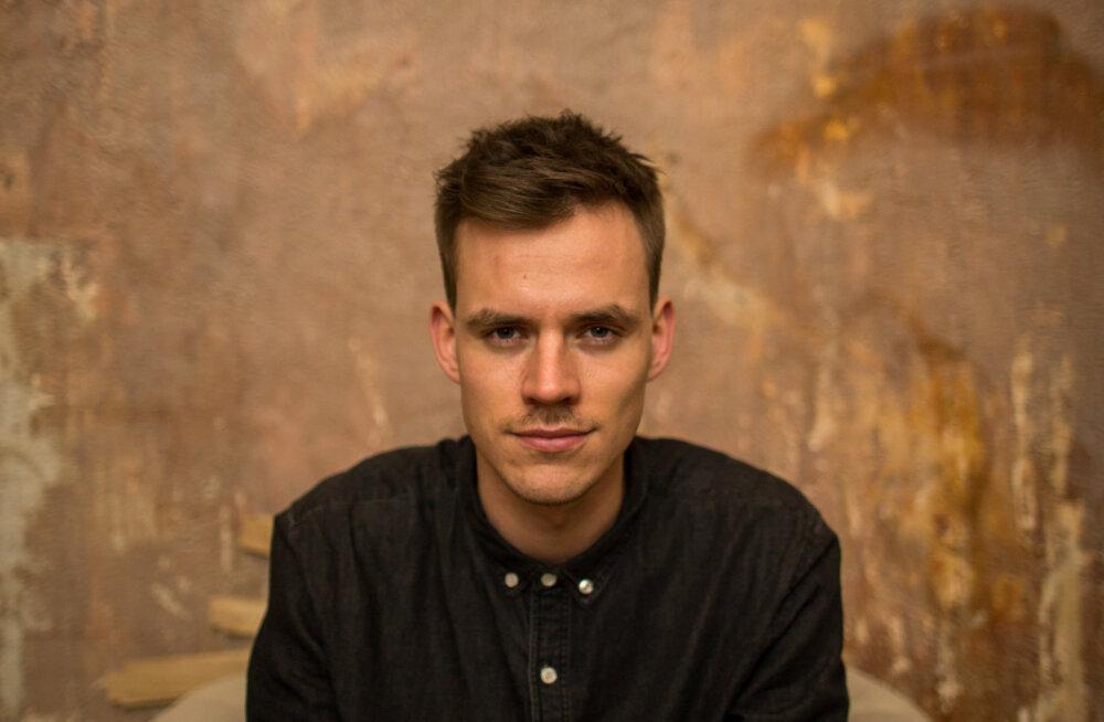 Kaks aastat Eesti Muusikaauhindade galal parima laulu tiitlile nomineeritud noor talent NOËP teeb ajalugu