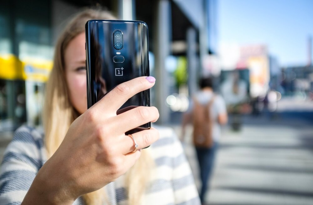 OnePlus X oli lahe, millal näeme tootja järgmist keskklassi-nutitelefoni?