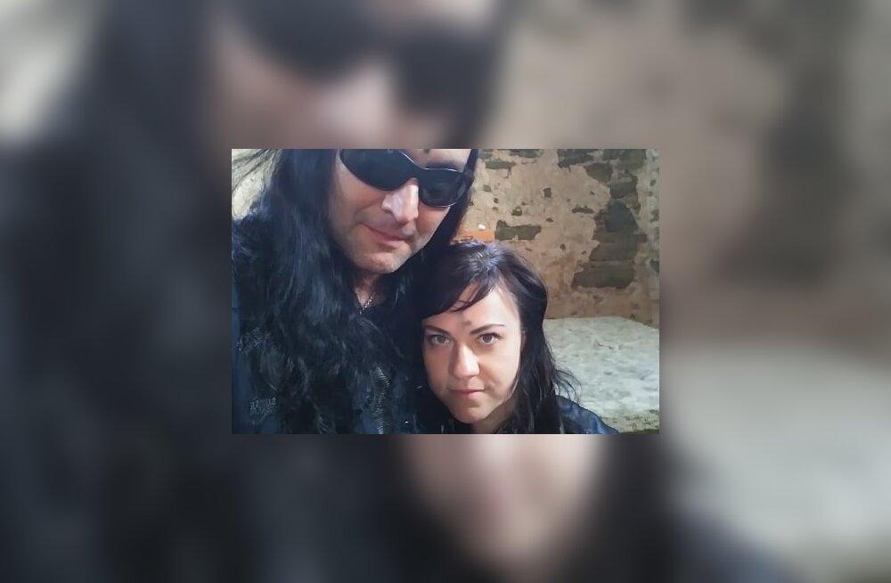 Eesti naised on kuumad! USA rokkstaar leidis Eestist armastuse