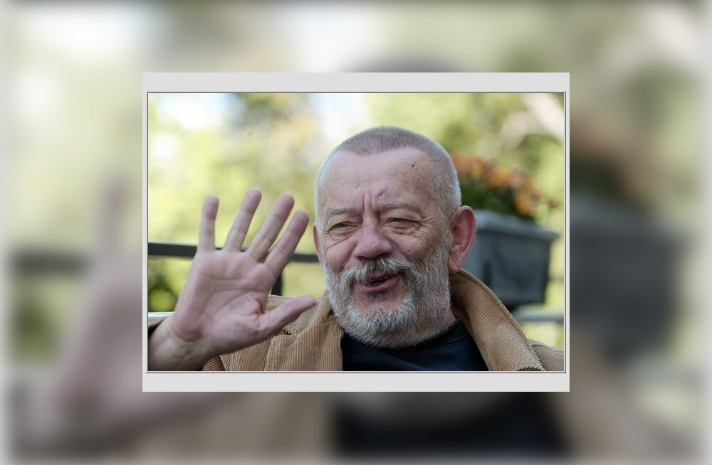 Kalju Komissarov: Ei ütle ma teile, et noorus on hukas!
