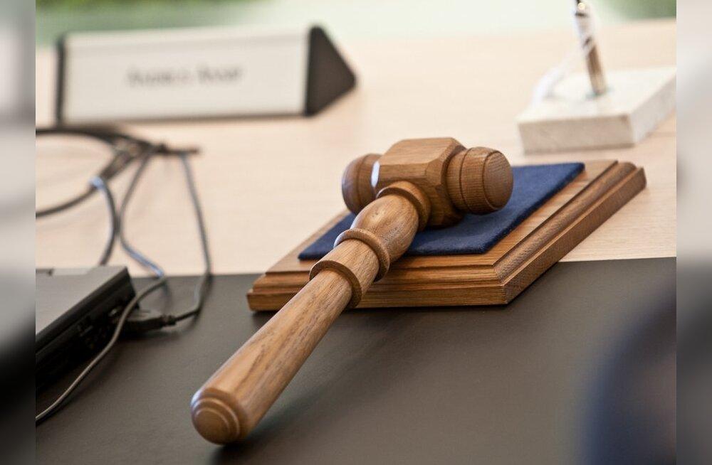 Kohus mõistis kohtunik Leo Kunmani õigeks