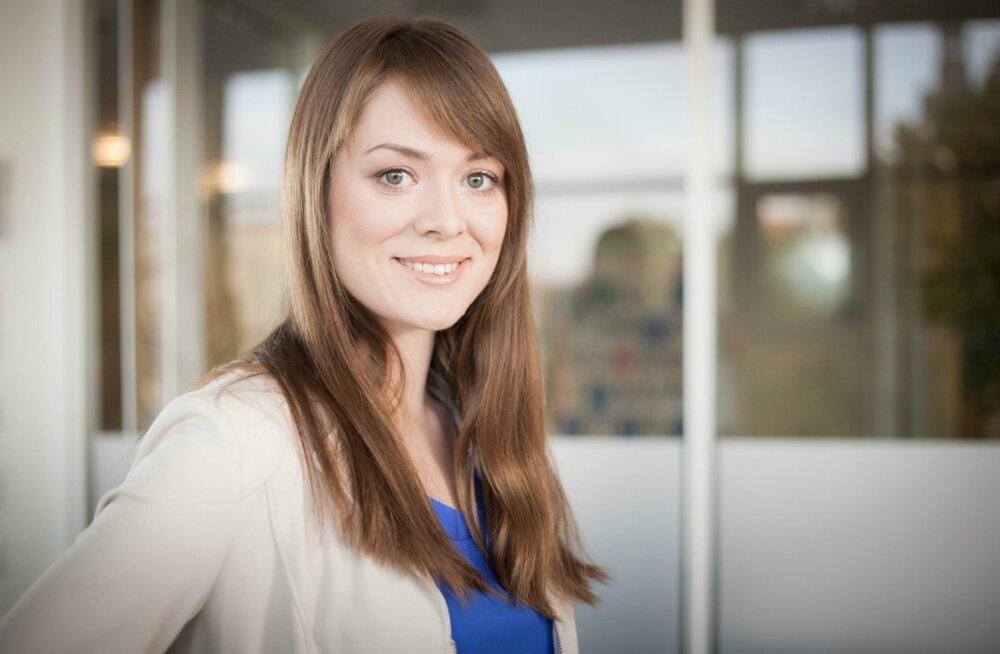 Advokaadibüroo Deloitte Legal advokaat Natalia Aleksejeva.