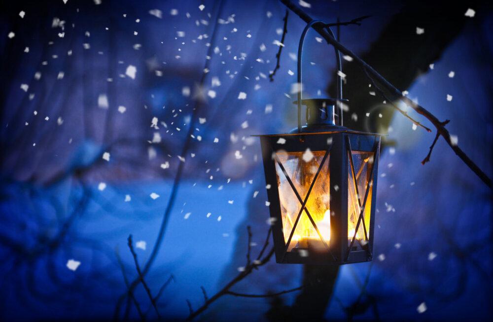 Esivanemate traditsioonid: talvepühade maagia ja taiad