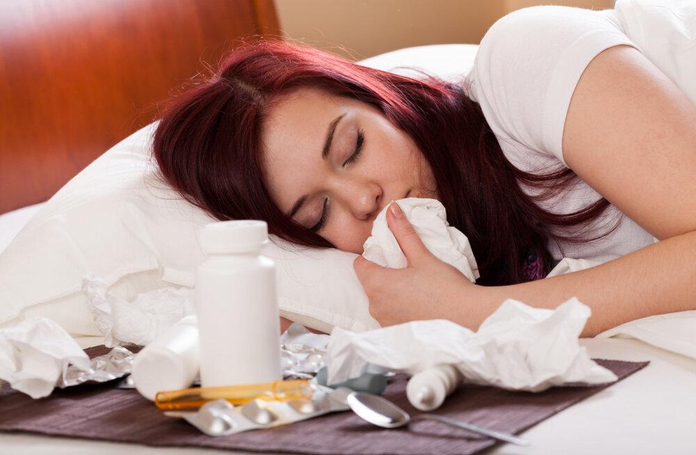Mis põhjustab haigestumist? Esmased ja teisesed põhjused