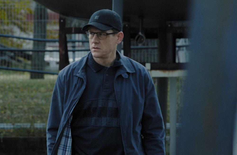 """Toomas Hussari uus film """"Luuraja ja luuletaja"""" esilinastub Karlovy Vary filmifestivalil"""