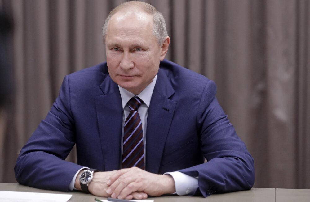 Julia Latõnina: Venemaale tuleb tsaar, aga ta ei tea isegi veel millise ametinimetusega