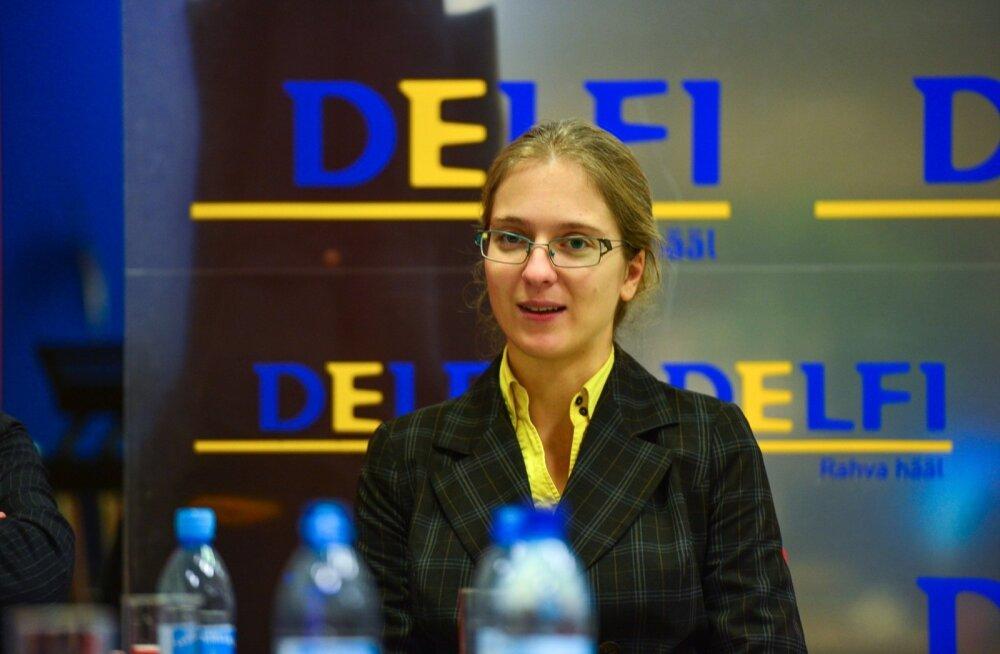 Delfi-TV otsestuudio Teeme Eesti Korda